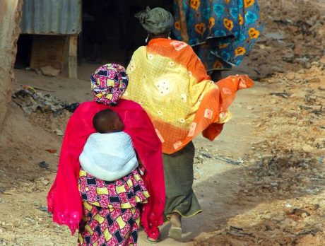 Young women and social grants: issues of access and impact