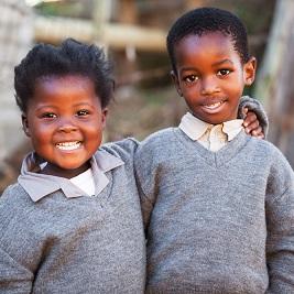 Caregiver-child wellbeing project: KZN uKunankekela study