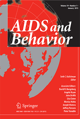 Creating social spaces to tackle AIDS-related stigma: reviewing the role of church groups in sub-Saharan Africa