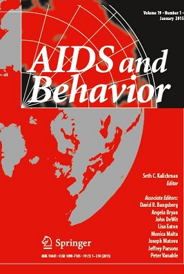HIV prevalence and art use among men in partnerships with 15–29 year old women in South Africa: HIV risk implications for young women in age-disparate partnerships