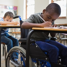 Breaking the silence: accommodating young people with disabilities in sexuality education through sensitising educators in Southern Africa