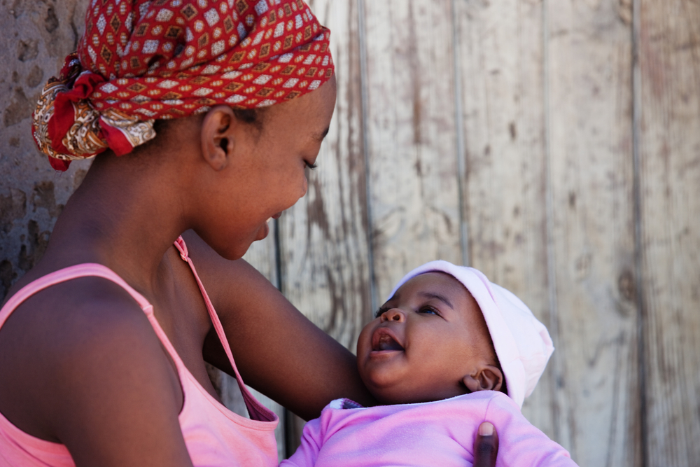 Funding Results for Reproductive, Maternal, Newborn and Child Health