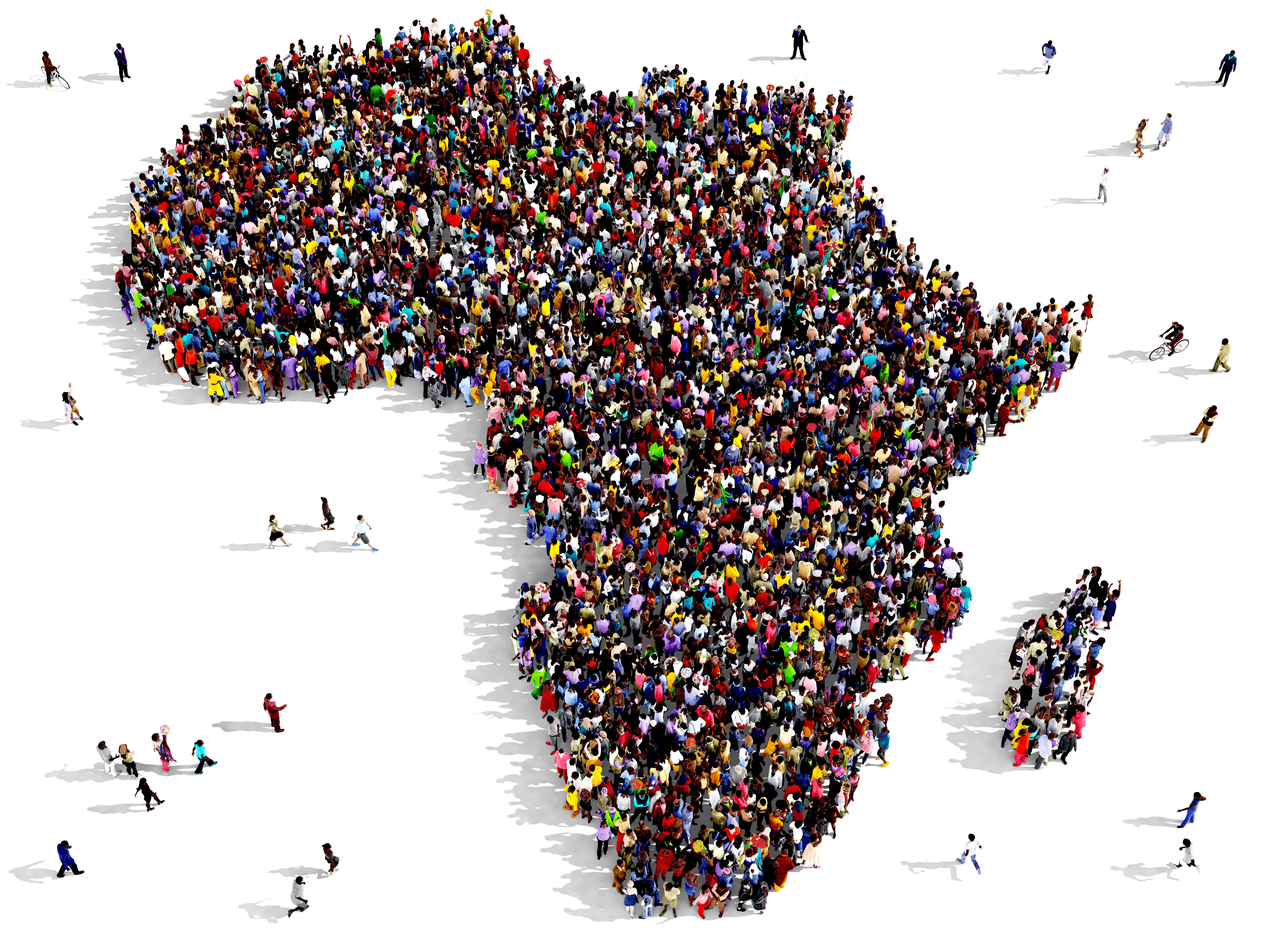 COVID-19: Immediate and sustainable actions required in Africa